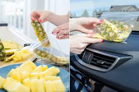 15 Ways To Clean With by 16 Seriously Clever Tricks To Deep Clean Your Car The Krazy