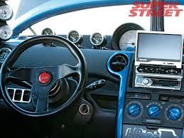 Scion Interior 2004 Scion Xb B Segment U0026 Import Car Super Street