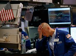 stocks could be headed for u0027one of the worst disasters in history