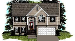 split foyer house plans split foyer plan 999 square 2 bedrooms 2 bathrooms 036 00003