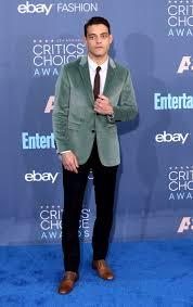 the 9 best dressed men at the 2016 critics u0027 choice awards photos gq