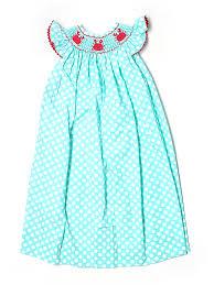 stitched smocked dress 65 only on thredup