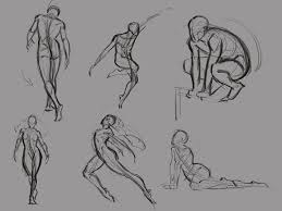 drawing human anatomy study anatomy drawing pdf free download at