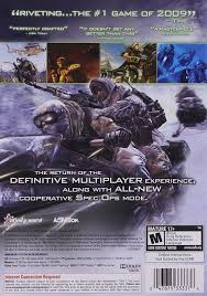buy call of duty modern warfare 2 pc dvd online at low prices