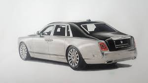 roll royce fantom rolls royce phantom u002718 bekirselcuki draw to drive