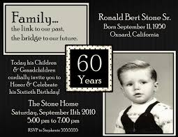 design classic 80th birthday invitations female with card quote