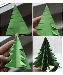 25 unique origami tree ideas on