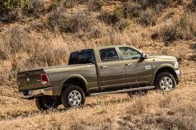 2014 Dodge 3500 Truck Colors - 2014 ram 2500 heavy duty longhorn 4x4 rear side view photo