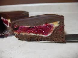 love pie love cake piecaken raspberry pie nestled in a