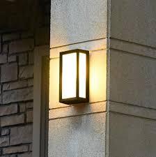 menards dusk to dawn lights extra large outdoor wall lantern modern landscape lighting lowes