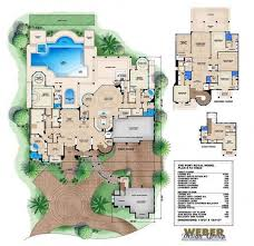 house plans monster port royal floor plan monster house plans by weber design group