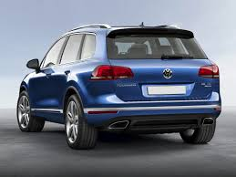 2016 volkswagen touareg styles u0026 features highlights