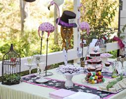 vintage garden party decorations home inspirations
