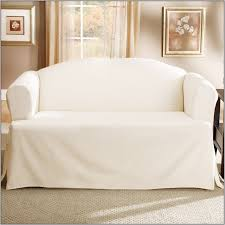 Slipcovers For Loveseats With Two Cushions 3 Cushion Sofa Slipcover Pottery Barn Best Home Furniture Decoration