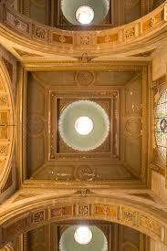 church ceilings around the world