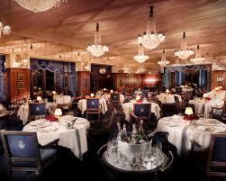 castle dining room ashford castle hotel review gtspirit