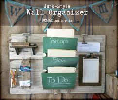 Office Wall Organizer Diy Office Wall Organizer Diy Do It Your Self