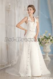 modest lace mature bridal gowns with keyhole 1st dress com