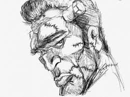 frankenstein sketch frustrashow