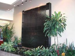 Interior Waterfall Design by The Pond Guy Inc Pond U0026 Waterfall Design And Installation