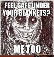 Never Alone Meme - never alone meme eerie creepy downright scary pinterest meme