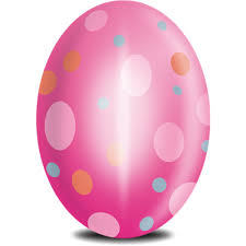 pink easter eggs pink egg icon comes in 32x32 64x64 128x128 256x256 512x512px