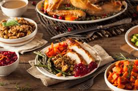 thanksgiving dinner catering foodtown supermarket catering