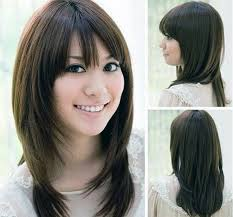 photos layered haircuts flatter round face women over 50 hairstyles for round faces short hairstyle for oval faces women