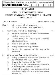 Anatomy And Physiology Tests With Answers Human Anatomy And Physiology Questions Periodic Tables