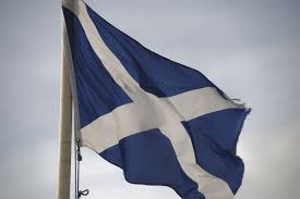 scotland flag u2013 atlantic sentinel