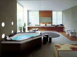 others modern bathroom design with corner bathtub ideas