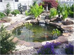backyards winsome gorgeous small water garden ideas further