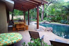 the patio u2013 casa colorado u2013 luxury rental house in tamarindo
