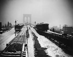 worst snowstorms in new york city history