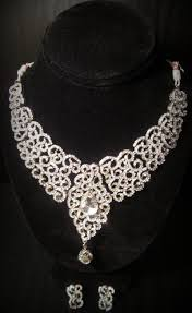 diamond style necklace images Vallico fashion buy now JPG