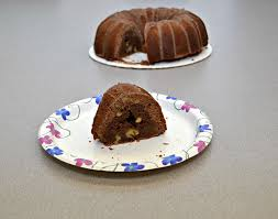 tunnel of fudge cake sundaysupper hezzi d u0027s books and cooks