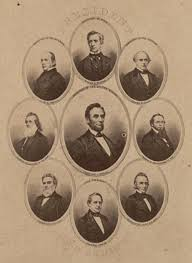 Cabinet Officers Abraham Lincoln And Members Of Congress Abraham Lincoln U0027s Classroom