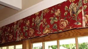 Pleated Valance Box Pleated Valance Box Pleat Style Valance And A Contra U2026 Flickr