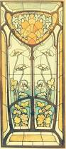 art nouveau stained glass google search stained glass