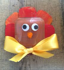 template included make this fun turkey craft from recycled baby