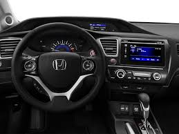 new 2015 honda civic coupe 2dr cvt ex norm reeves honda
