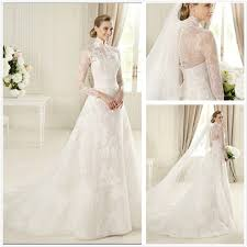 wedding gowns with sleeves sleeve wedding gowns xz677 muslimstate
