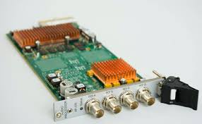 Radio Frequency In Computer Interface Appear Tv Introduces High Density Audio Encoder Module For Xc5x00