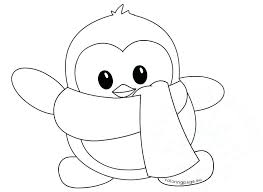 Penguin Coloring Pages Printable Penguin Coloring Pages For Kids Emperor Page by Penguin Coloring Pages