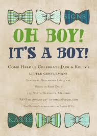 bow tie baby shower invitations bow tie baby shower invites paso evolist co