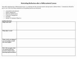 debriefing report template 6 debriefing form template psychology templatesz234