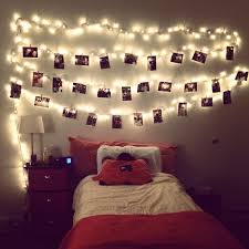 college room smart idea with the lights dormtastic