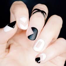 short matte nails www boechka com
