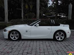 2006 bmw z4 3 0i roadster ft myers fl for sale in fort myers fl