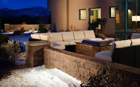 Southern Living Outdoor Spaces by Winterizing Your Outdoor Living Spaces Outdoor Living By Belgard
